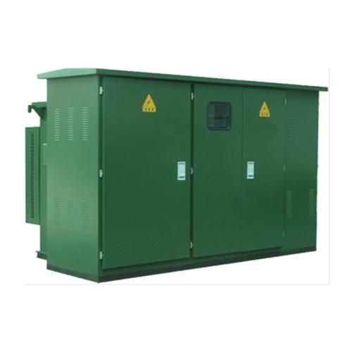 上海箱式变电站高压配电装置都有哪些硬性规定?