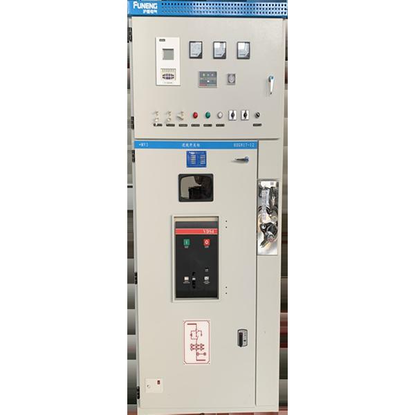 浙江XGN66-12型