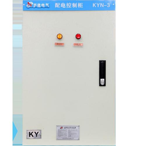 浙江KNX-3 矿用开关设备